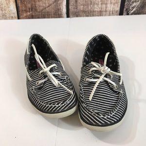 Rock & Candy Women's Boat Shoes 8.5M